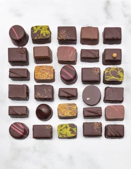 Ganache - 250Grs - Chocolaterie Beussent Lachelle - Bean to Bar