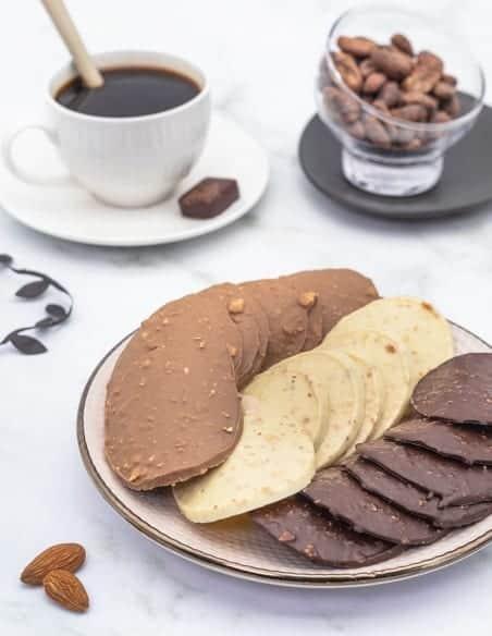 Chocolate Chips - Chocolat Beussent Lachelle