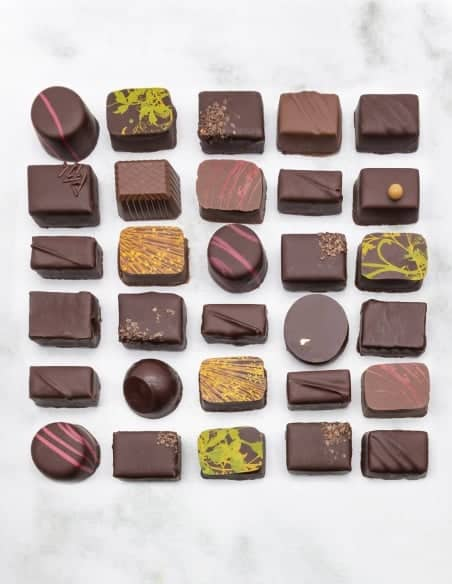 Ballotins - Beussent Lachelle Chocolate Factory - Bean to Bar