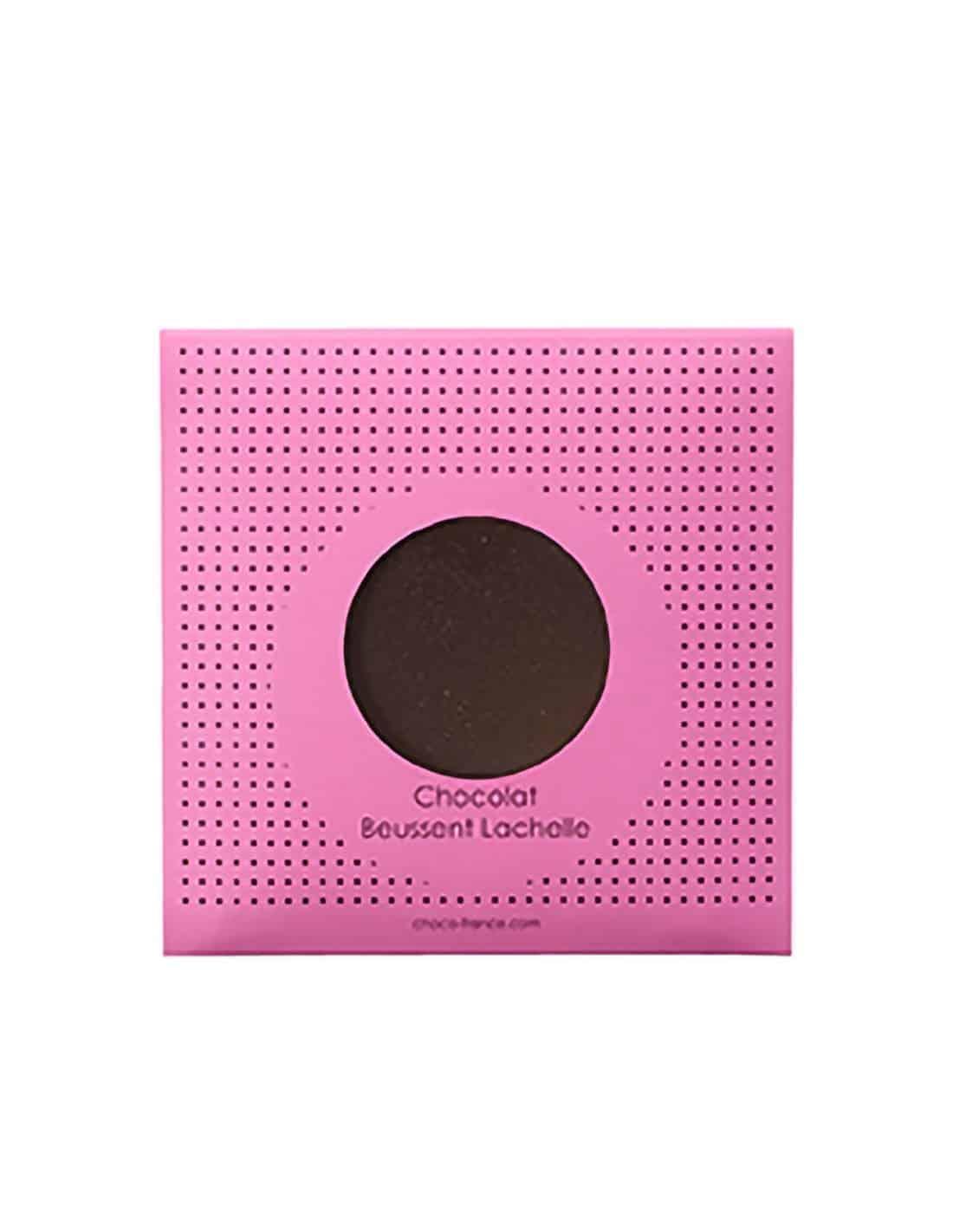 Tablette Equateur Noir Café 72%