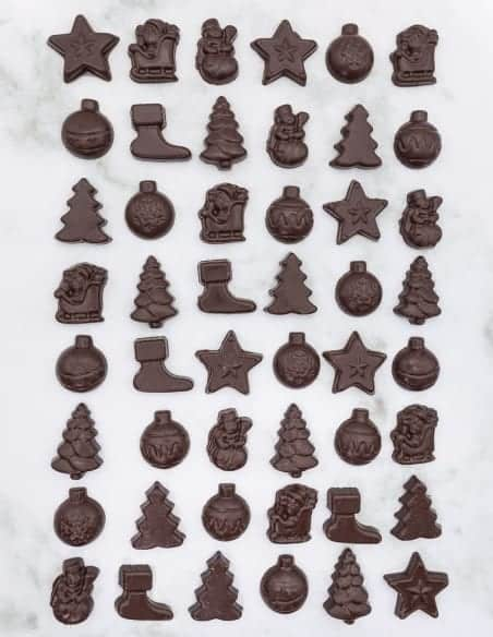 Frying Christmas - Beussent Lachelle Chocolate Factory - Bean to Bar