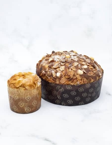 Panettone - Chocolaterie Beussent Lachelle - Bean to Bar