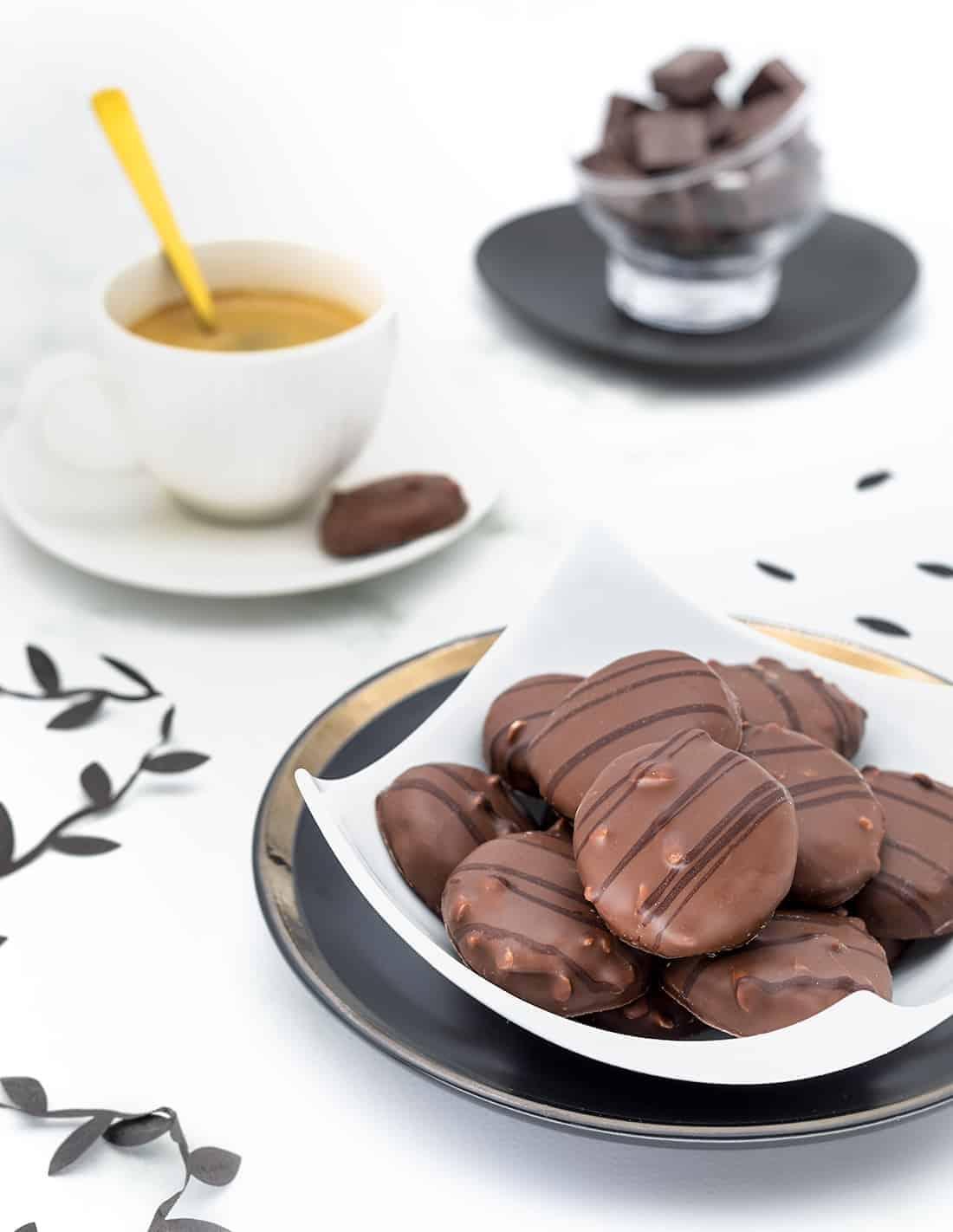 Chocooning - lot de 2 sachets
