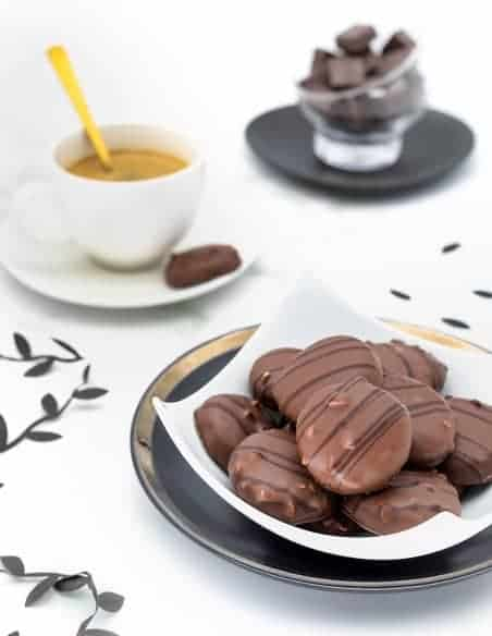 Chocooning - lot de 2 sachets - Chocolaterie Beussent Lachelle - Bean to Bar