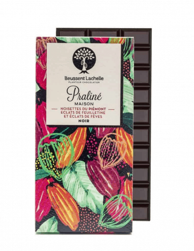 Premium praliné - Chocolat Beussent Lachelle